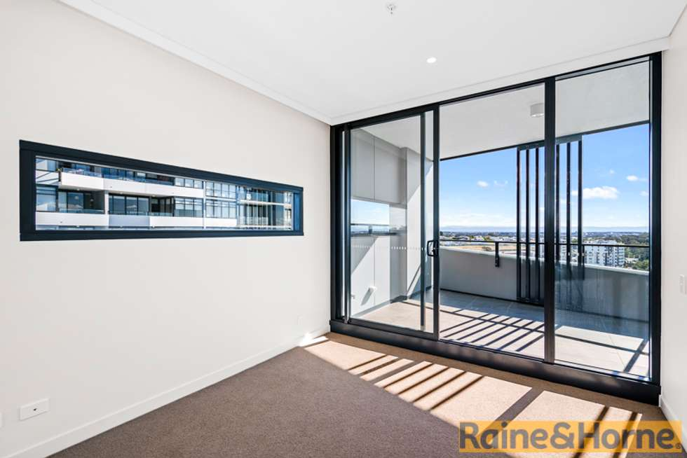 Second view of Homely unit listing, 1201/11 Solent Circuit, Norwest NSW 2153