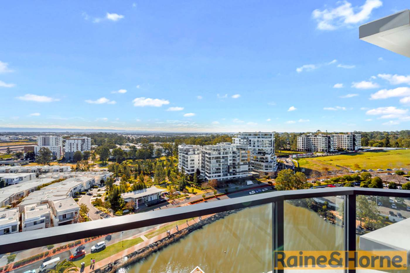 Sixth view of Homely unit listing, 1201/11 Solent Circuit, Norwest NSW 2153