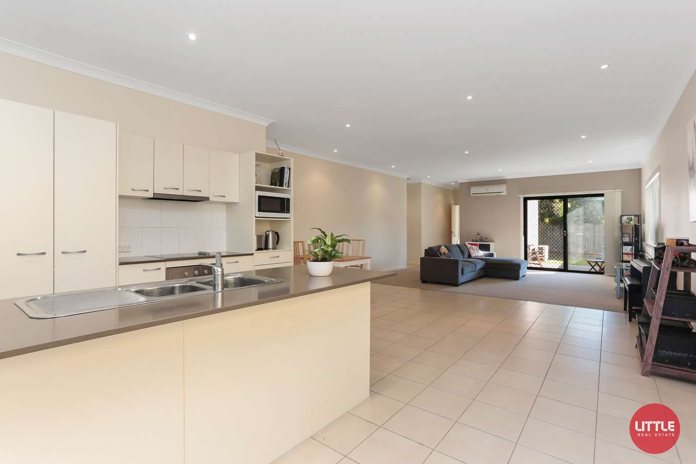 Main view of Homely townhouse listing, 18/98 Joseph Avenue, Moggill QLD 4070
