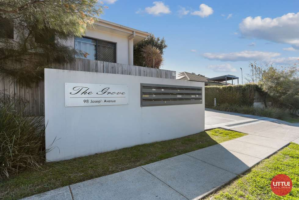 Third view of Homely townhouse listing, 18/98 Joseph Avenue, Moggill QLD 4070