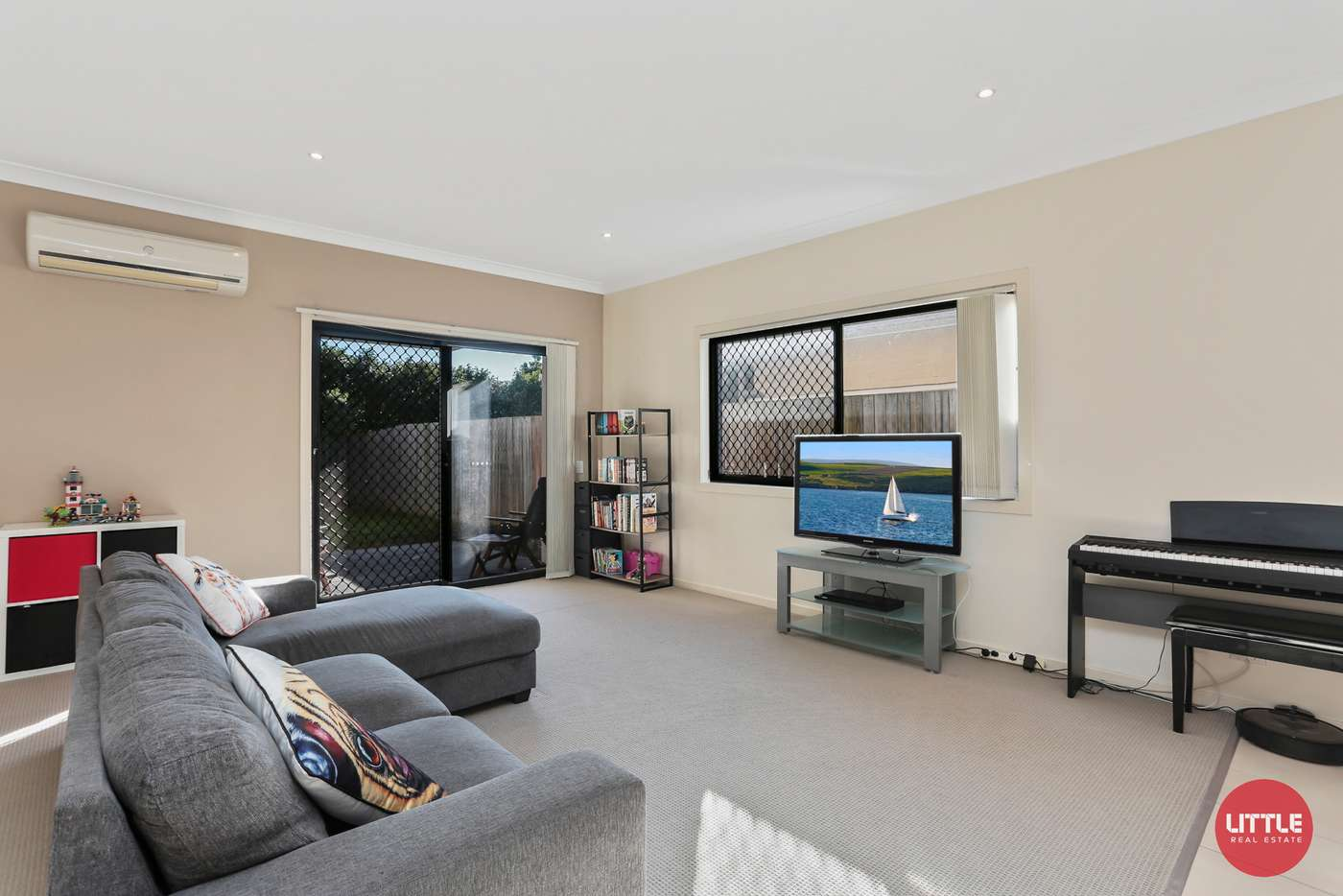 Fifth view of Homely townhouse listing, 18/98 Joseph Avenue, Moggill QLD 4070