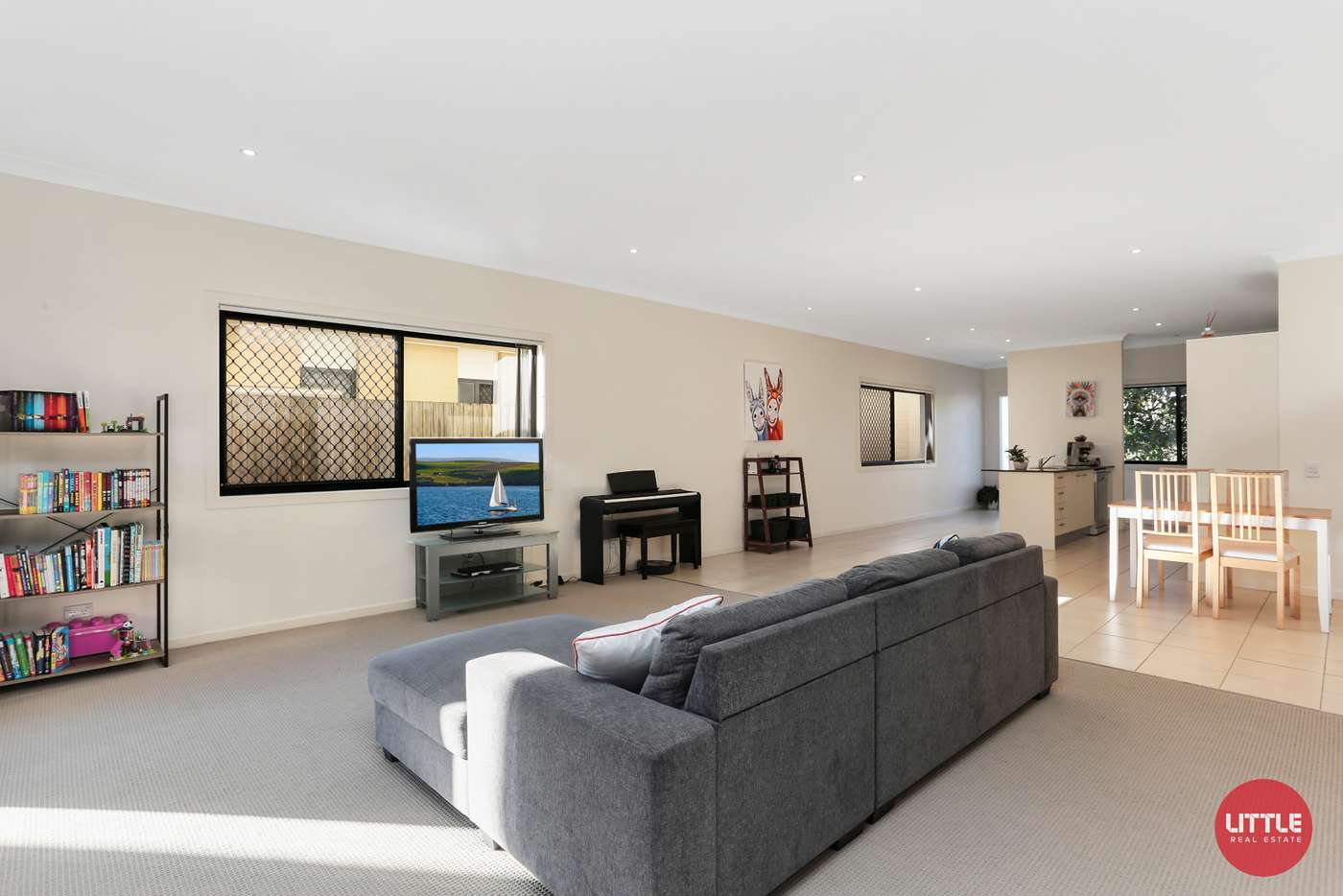 Sixth view of Homely townhouse listing, 18/98 Joseph Avenue, Moggill QLD 4070