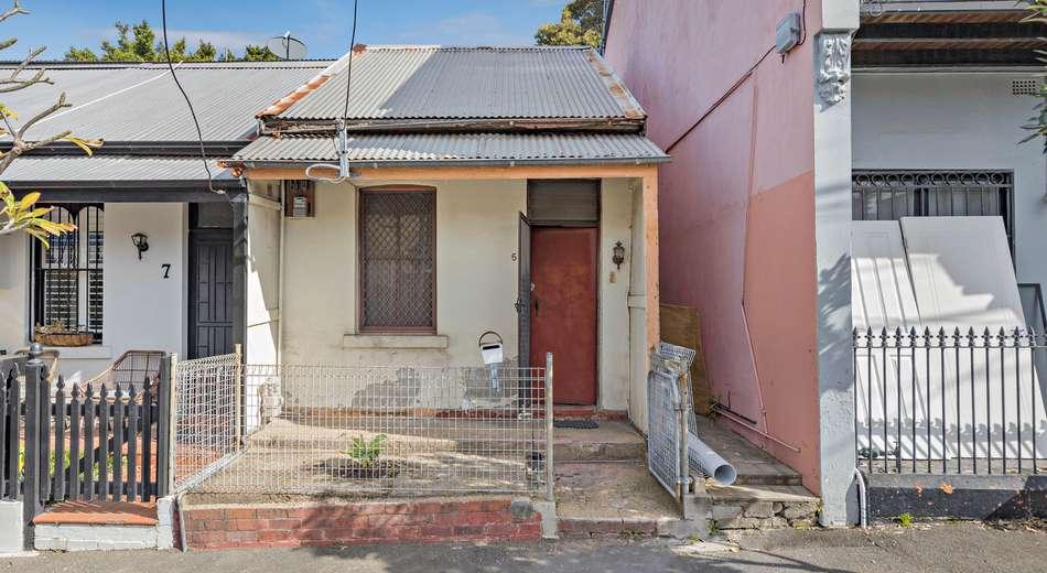 5 Devine Street, Erskineville NSW 2043