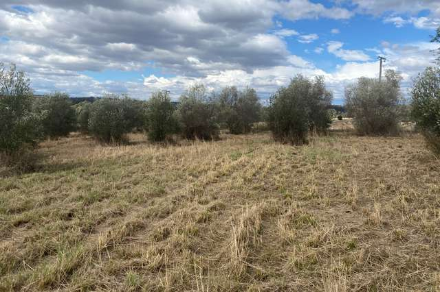 Lot 81 Butler Drive, Proston QLD 4613