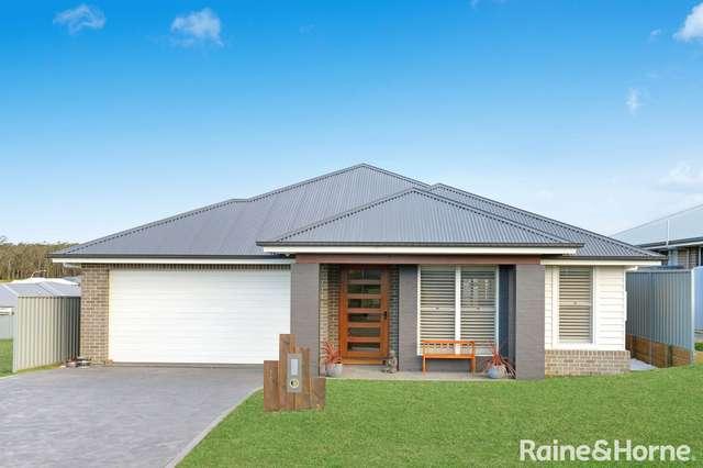104 Caladenia Crescent, South Nowra NSW 2541
