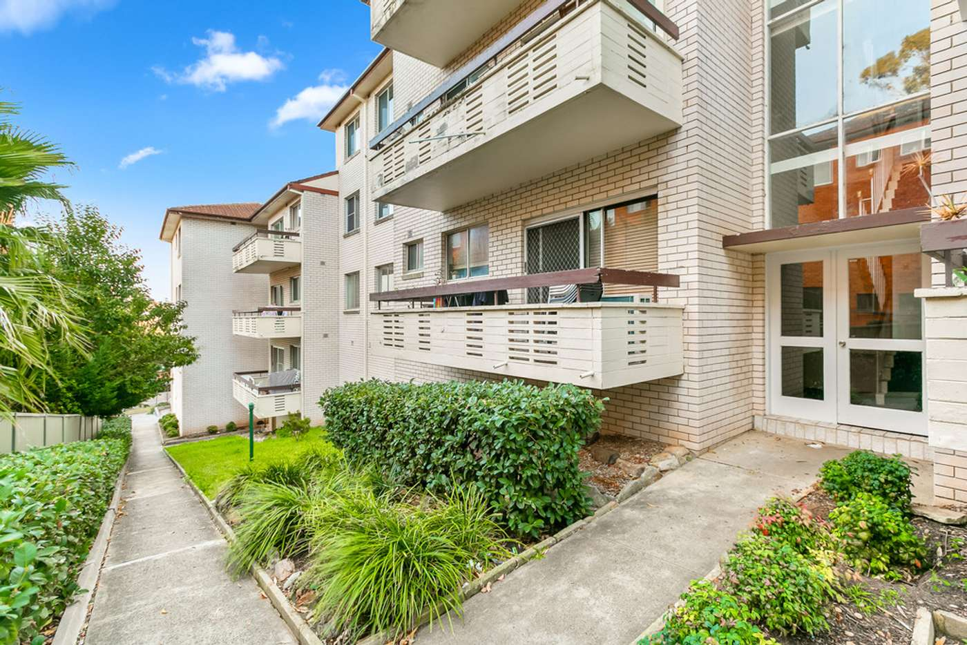 Main view of Homely apartment listing, 12/31 Villiers Street, Rockdale NSW 2216