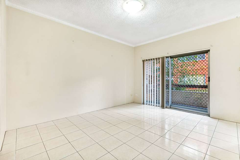 Second view of Homely apartment listing, 12/31 Villiers Street, Rockdale NSW 2216