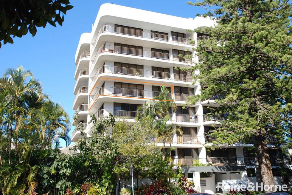 Second view of Homely house listing, 14/22 Armrick Avenue, Broadbeach QLD 4218
