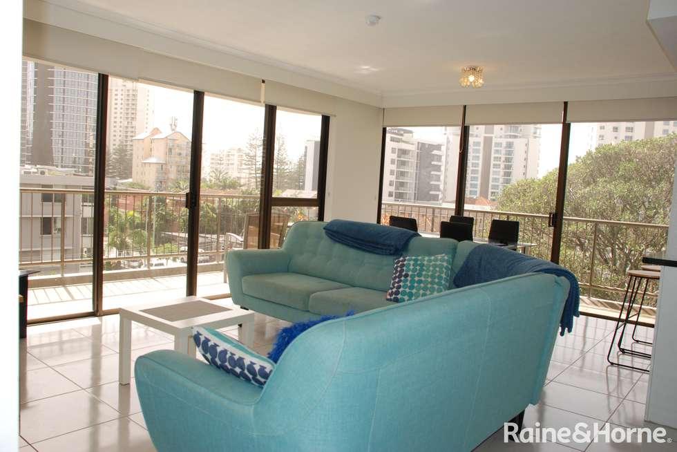 Fourth view of Homely house listing, 14/22 Armrick Avenue, Broadbeach QLD 4218