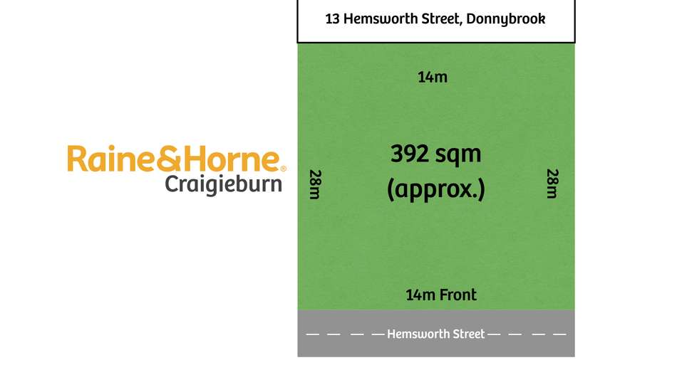 13 Hemsworth Street
