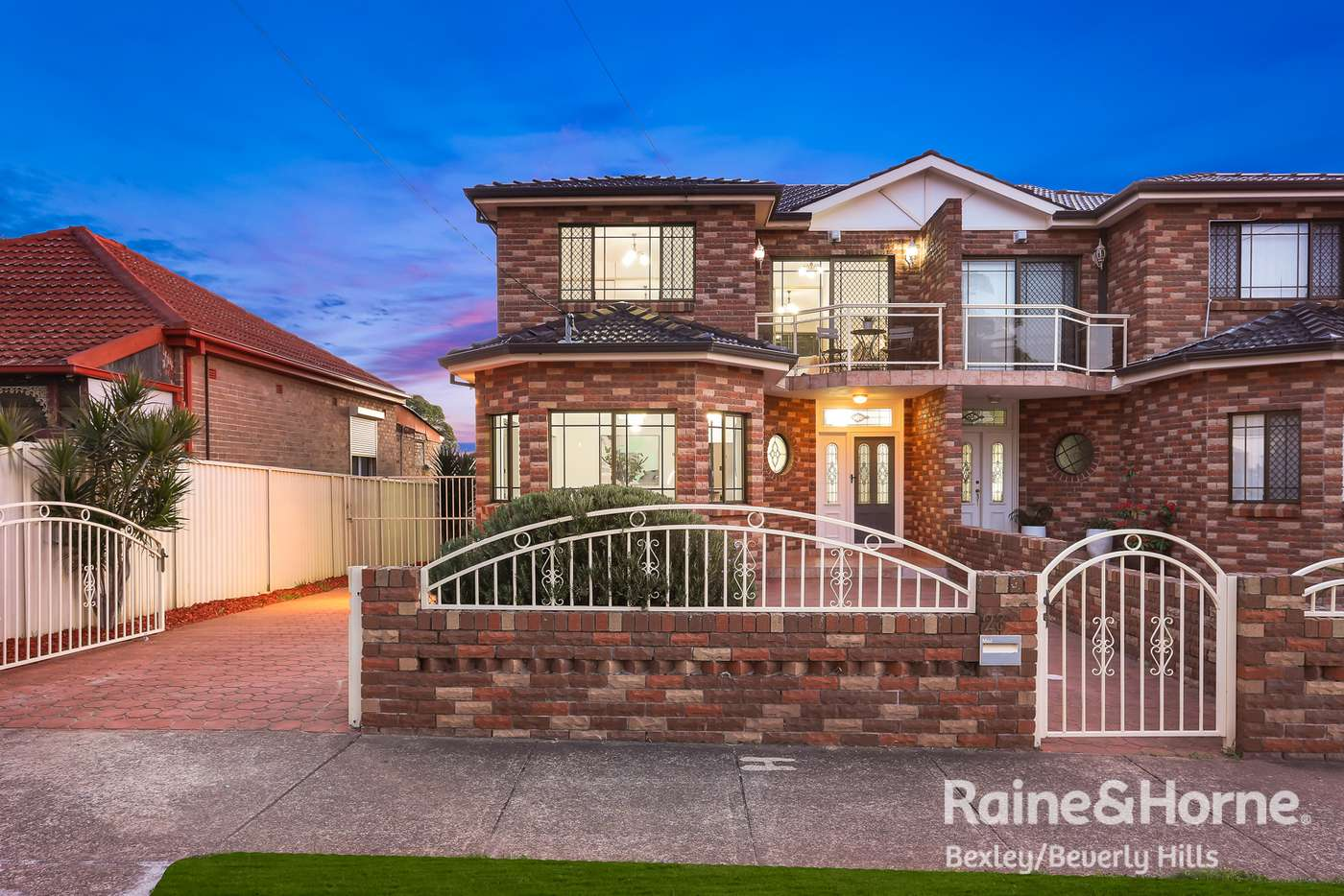 Main view of Homely house listing, 23 Bayview Street, Bexley NSW 2207