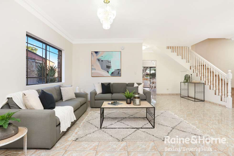 Second view of Homely house listing, 23 Bayview Street, Bexley NSW 2207