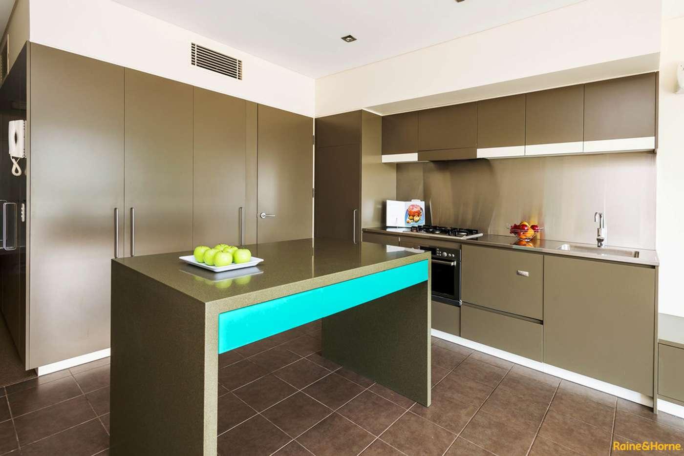 Main view of Homely apartment listing, 21/1 Alexandra Street, Paddington QLD 4064