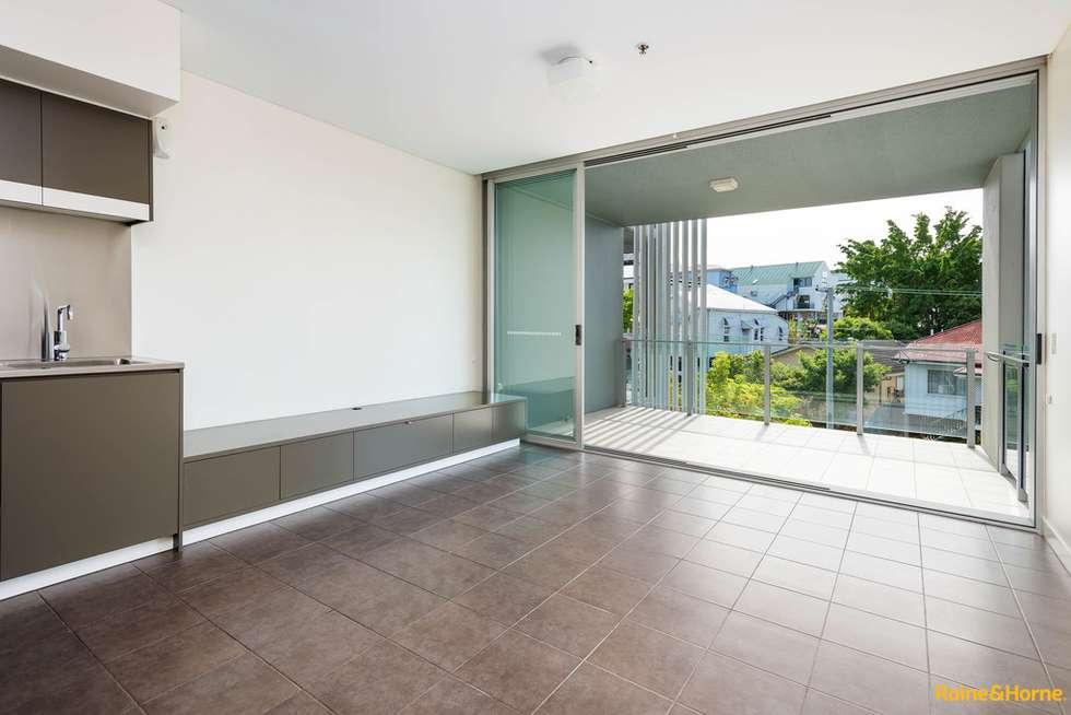 Third view of Homely apartment listing, 21/1 Alexandra Street, Paddington QLD 4064