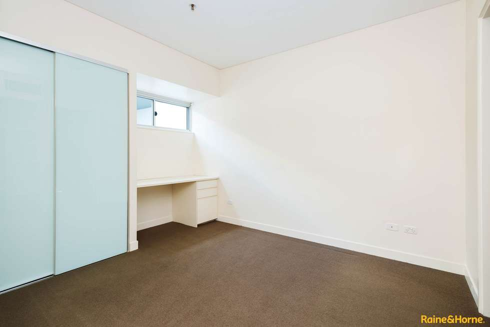 Fifth view of Homely apartment listing, 21/1 Alexandra Street, Paddington QLD 4064