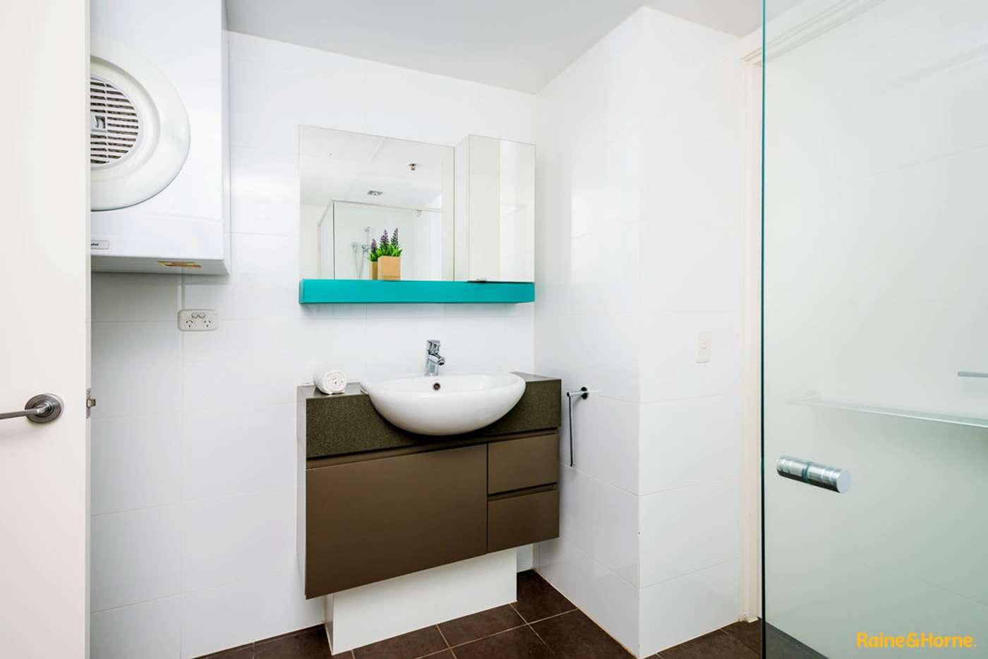 Sixth view of Homely apartment listing, 21/1 Alexandra Street, Paddington QLD 4064
