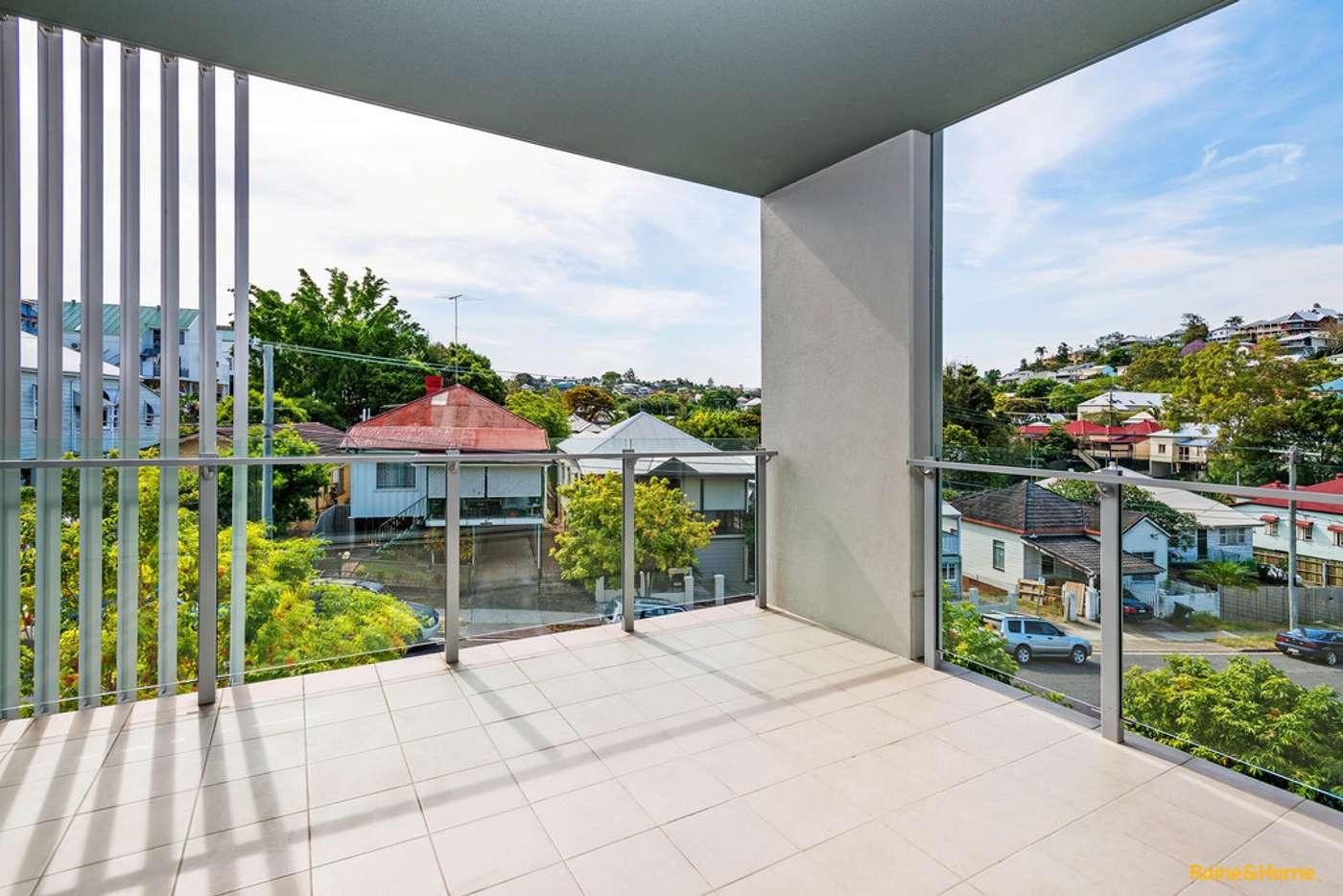 Seventh view of Homely apartment listing, 21/1 Alexandra Street, Paddington QLD 4064
