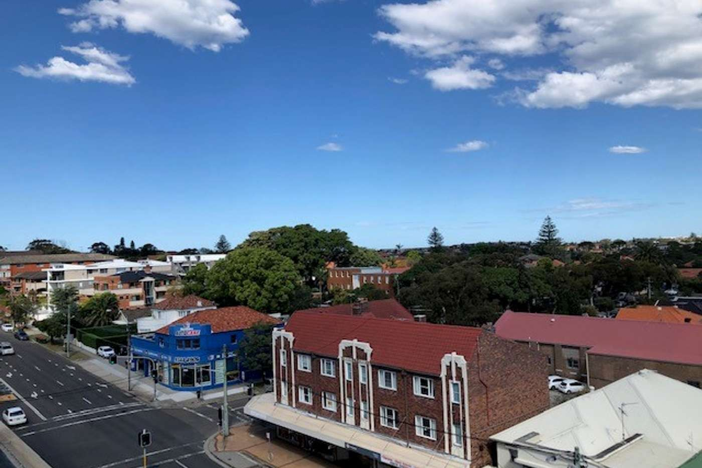 Main view of Homely apartment listing, 33A/194 Maroubra Road, Maroubra NSW 2035
