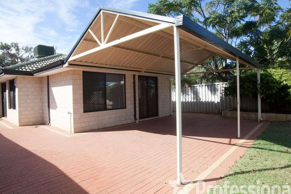 Second view of Homely house listing, 61 Central Road, Wonthella WA 6530