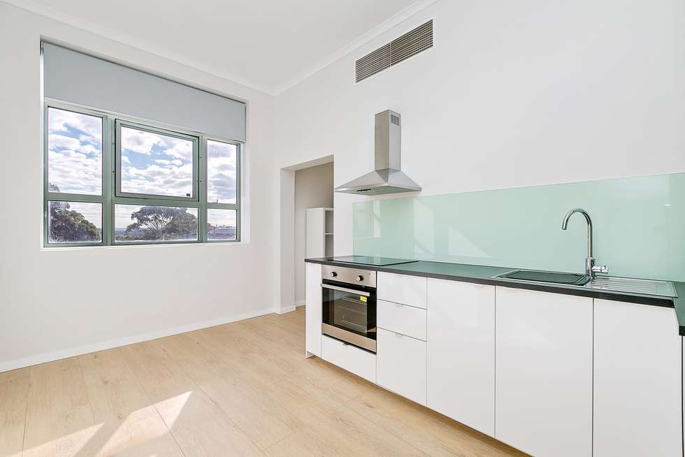 Second view of Homely apartment listing, 304/88 King Street, Newtown NSW 2042