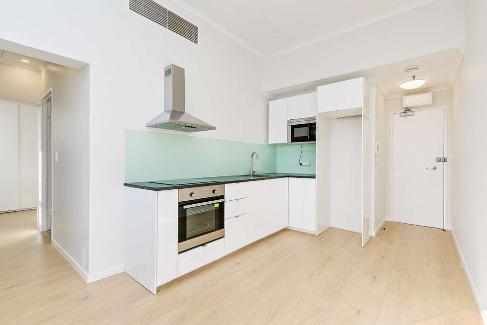 Third view of Homely apartment listing, 304/88 King Street, Newtown NSW 2042