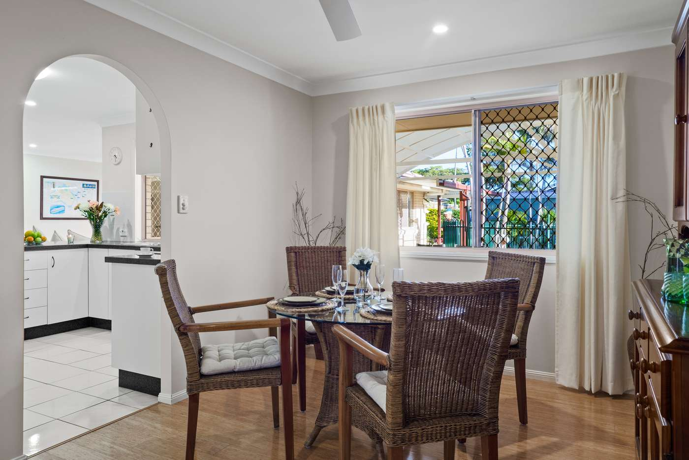 Fifth view of Homely house listing, 5 Gymea Place, Kuraby QLD 4112