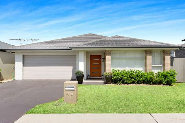 46 Varney Avenue, Elizabeth Hills NSW 2171