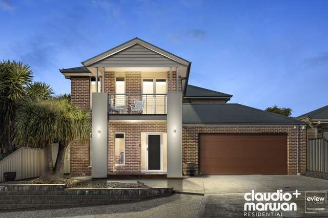 2 Holly Court, Gowanbrae VIC 3043