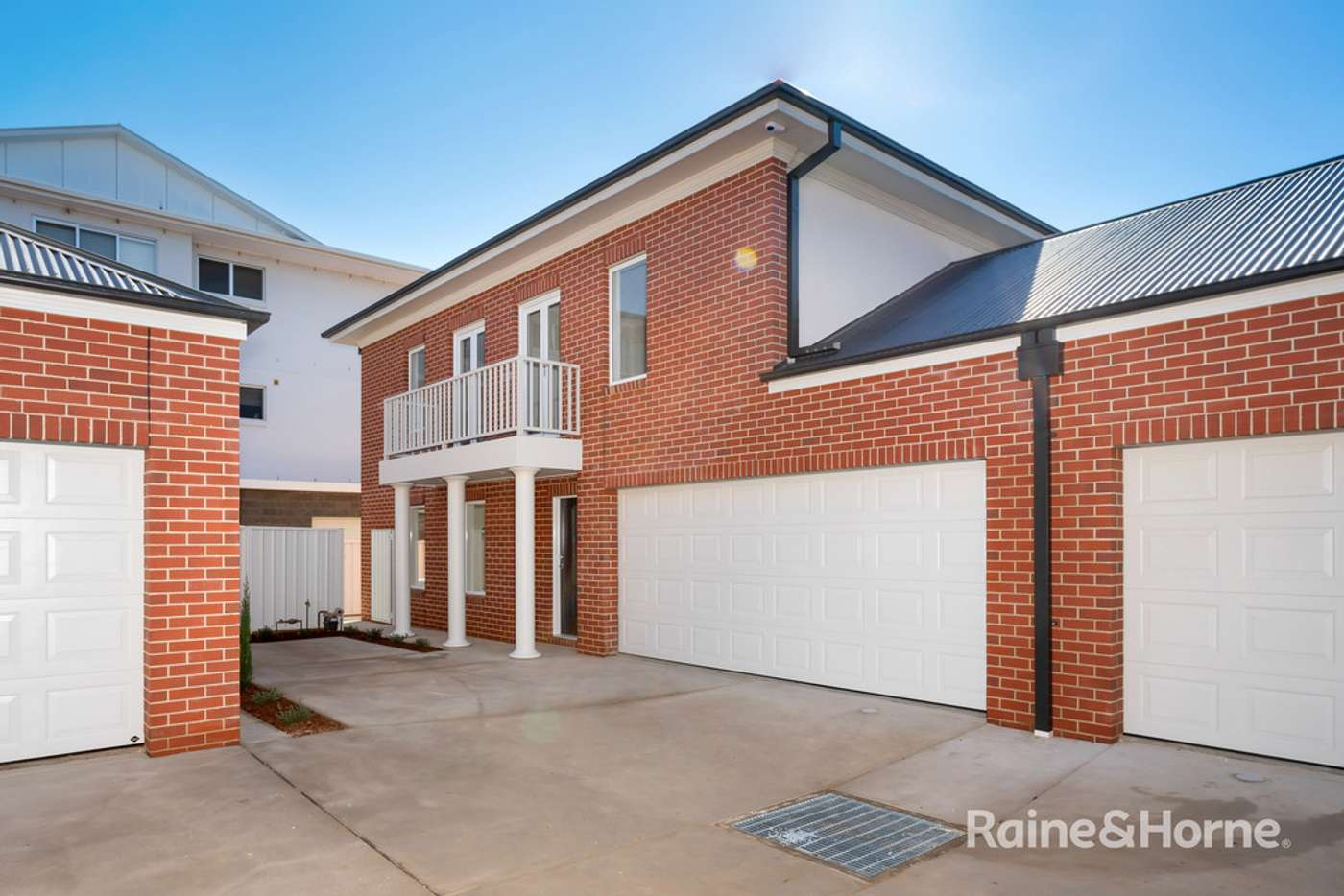 Main view of Homely house listing, 7/14-16 Day Street, Wagga Wagga NSW 2650