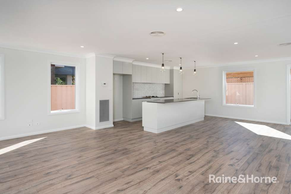 Third view of Homely house listing, 7/14-16 Day Street, Wagga Wagga NSW 2650