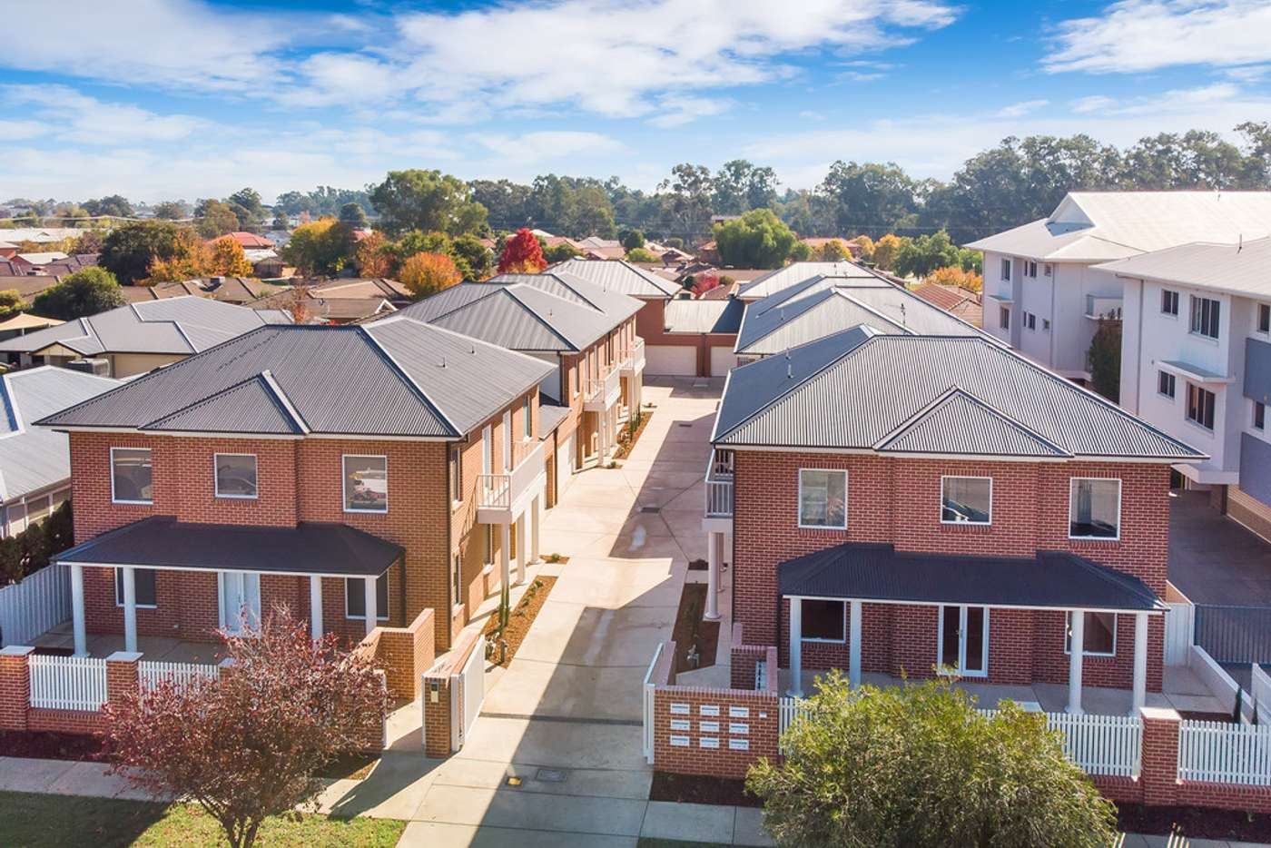Seventh view of Homely house listing, 7/14-16 Day Street, Wagga Wagga NSW 2650