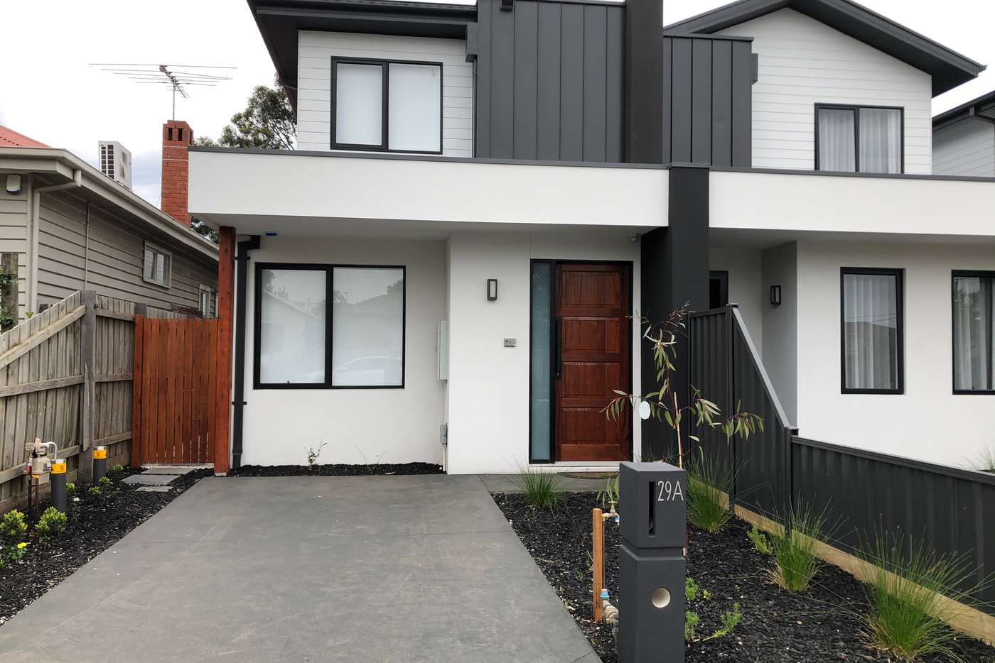 Main view of Homely townhouse listing, 29A Bena Street, Yarraville VIC 3013