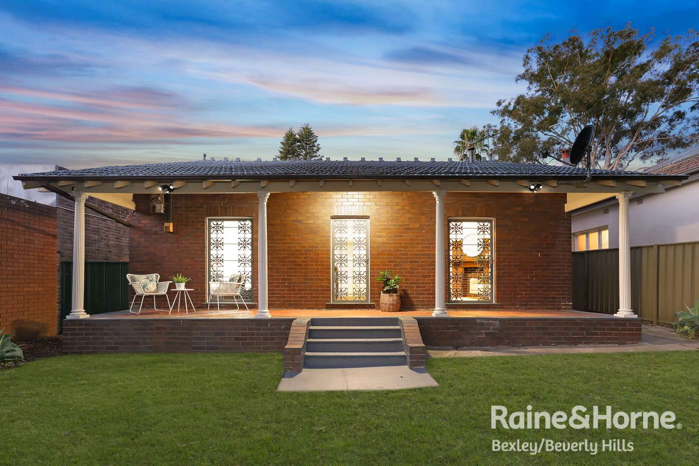 Main view of Homely house listing, 41 Highworth Avenue, Bexley NSW 2207