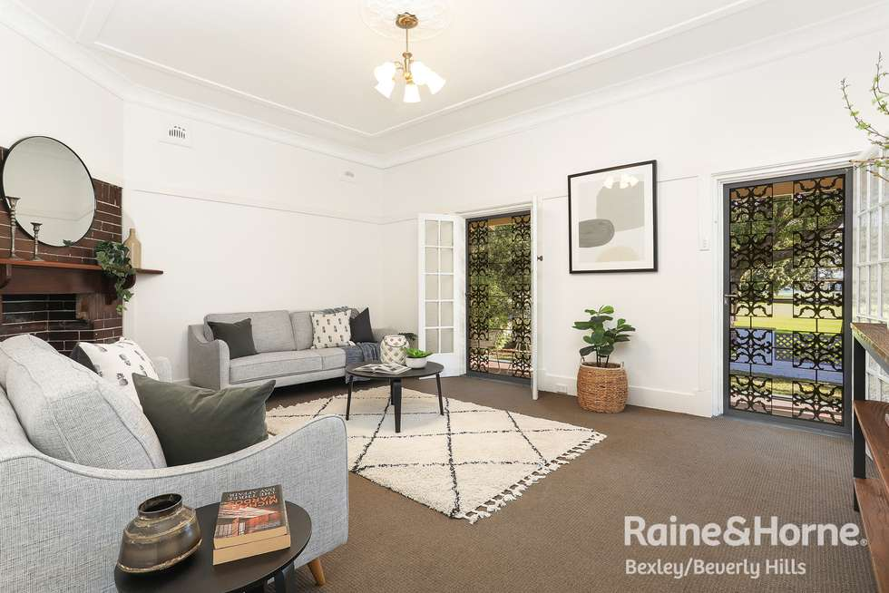 Second view of Homely house listing, 41 Highworth Avenue, Bexley NSW 2207