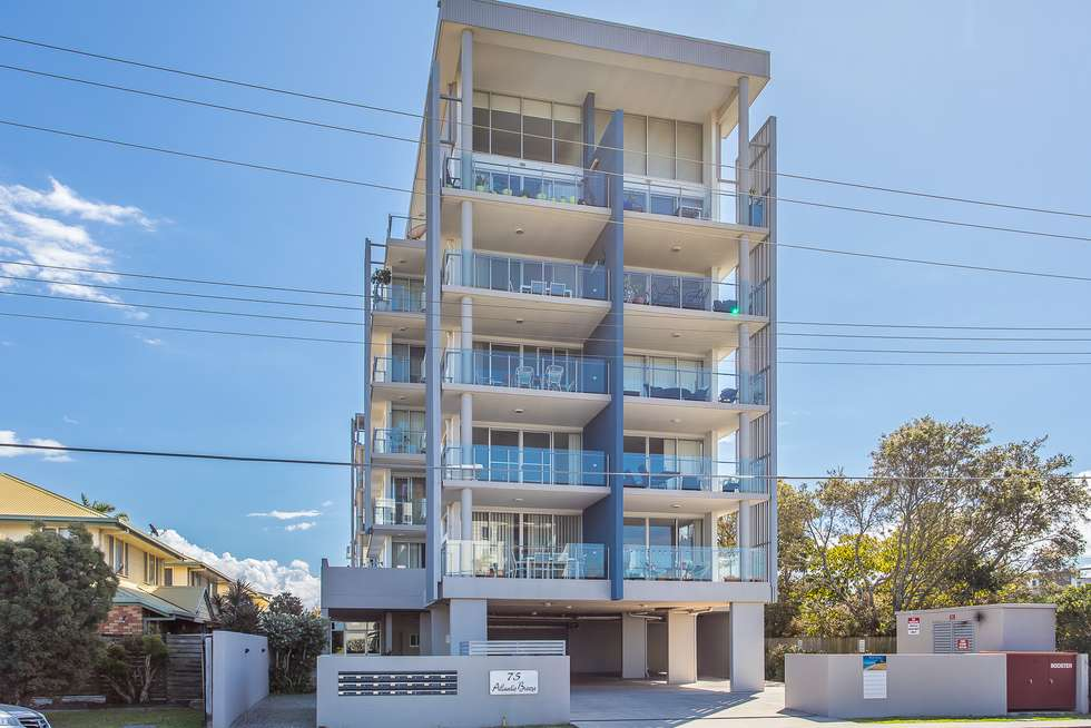 Second view of Homely apartment listing, 12/75 Sutton Street, Redcliffe QLD 4020