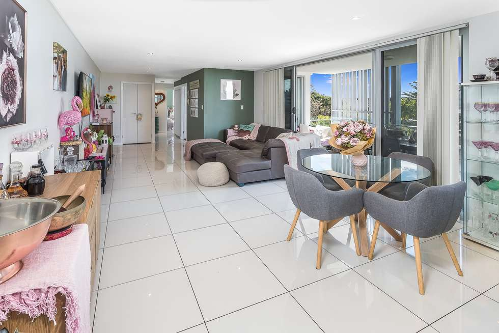 Fourth view of Homely apartment listing, 12/75 Sutton Street, Redcliffe QLD 4020