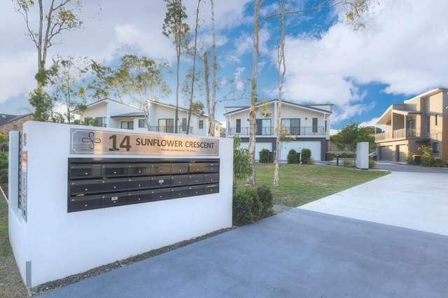 15/14 Sunflower Crescent, Calamvale QLD 4116