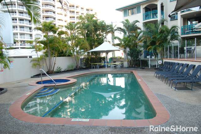 34 (A-B) 112 Surf Parade, Broadbeach QLD 4218
