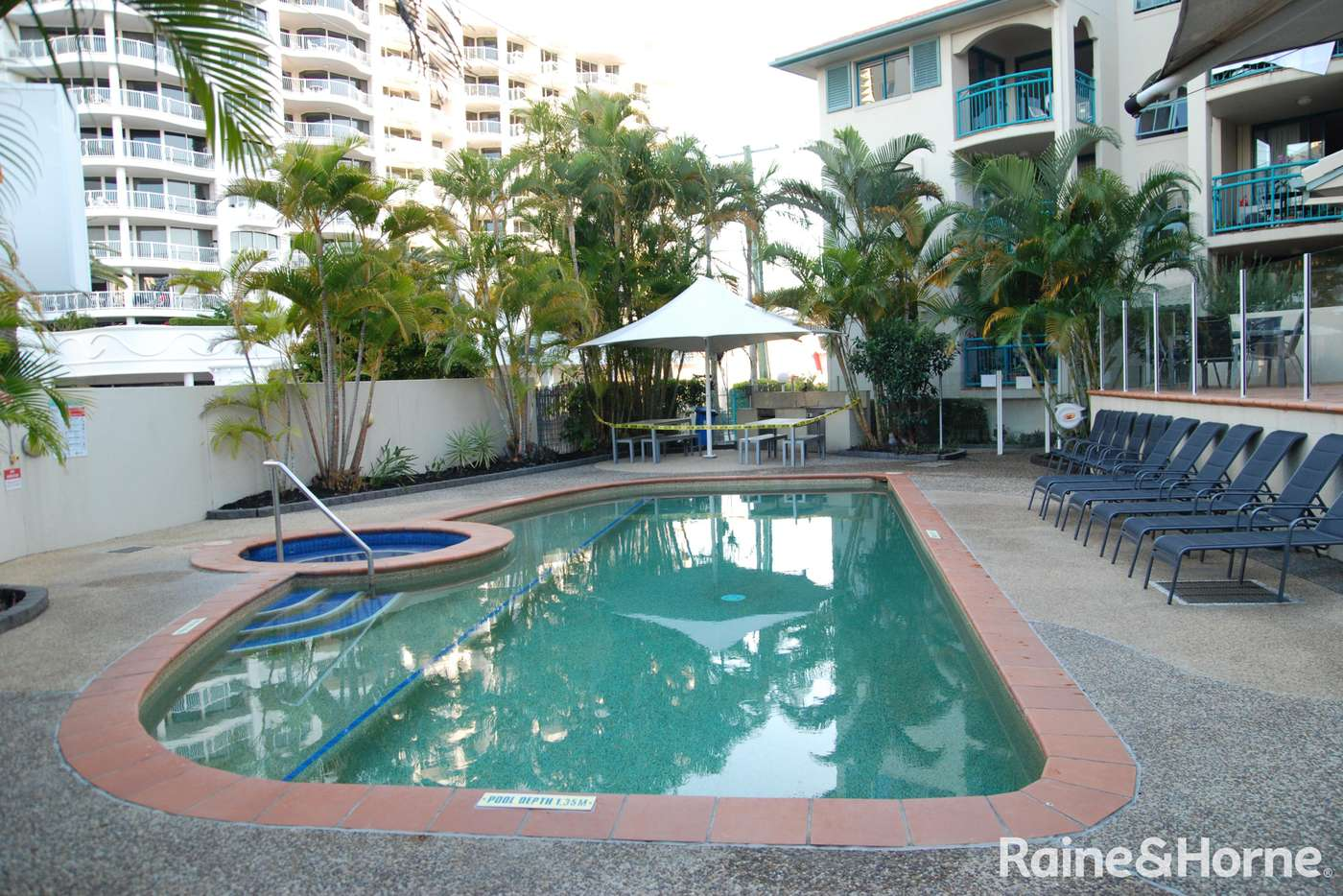 Main view of Homely unit listing, 34 (A-B) 112 Surf Parade, Broadbeach QLD 4218