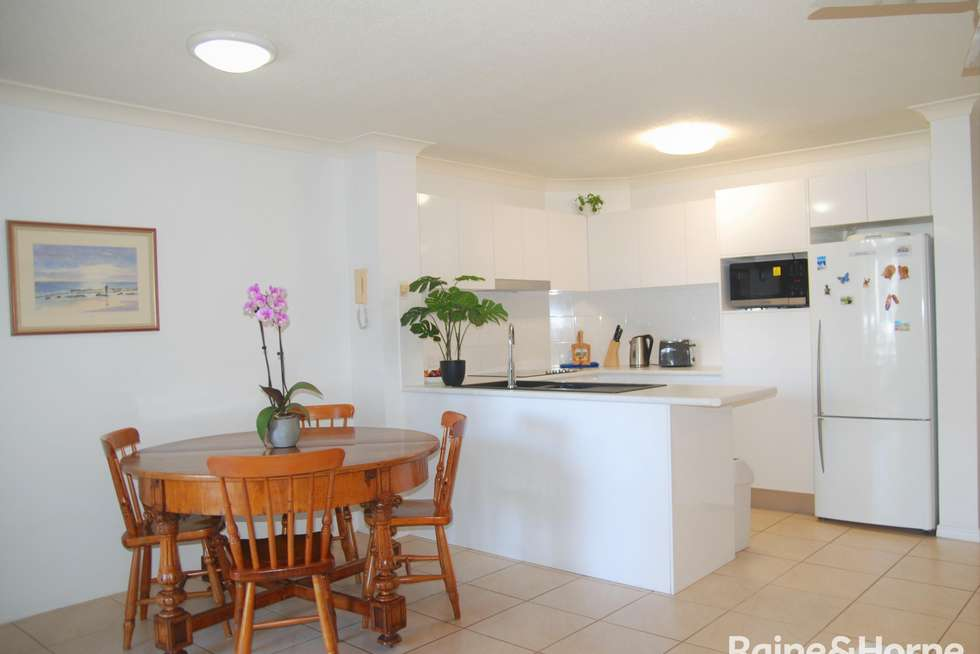 Second view of Homely unit listing, 34 (A-B) 112 Surf Parade, Broadbeach QLD 4218