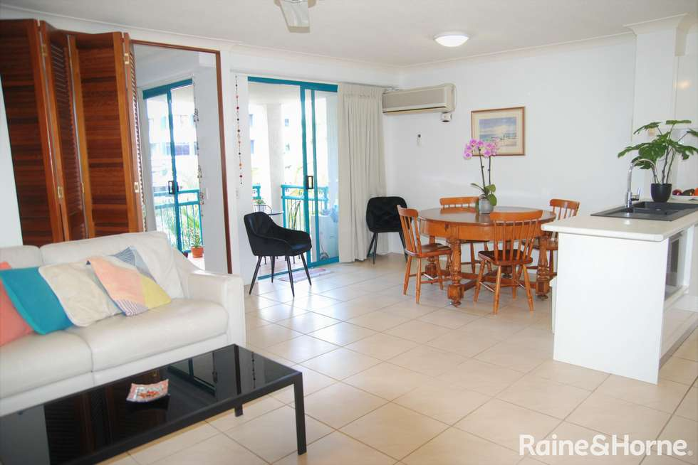 Third view of Homely unit listing, 34 (A-B) 112 Surf Parade, Broadbeach QLD 4218