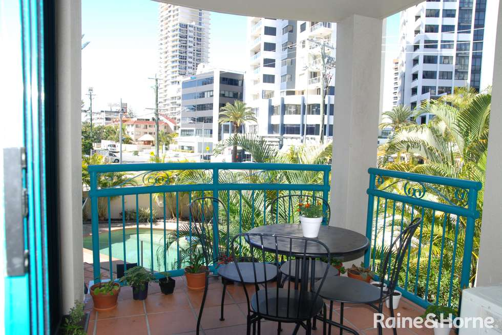Fourth view of Homely unit listing, 34 (A-B) 112 Surf Parade, Broadbeach QLD 4218