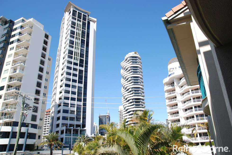 Fifth view of Homely unit listing, 34 (A-B) 112 Surf Parade, Broadbeach QLD 4218