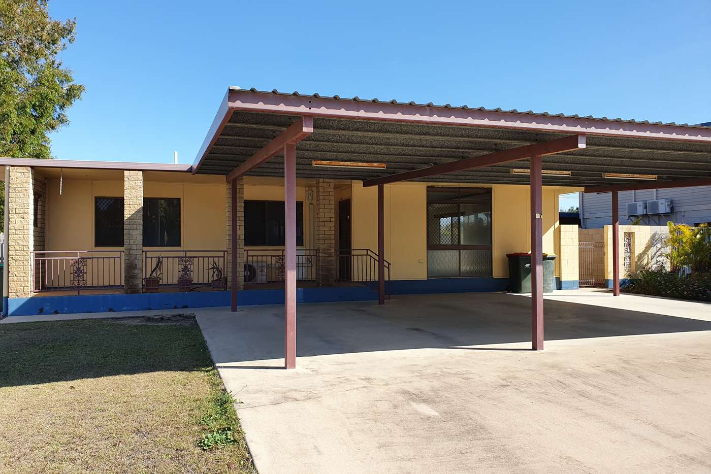 Main view of Homely house listing, 47 Bowling Green Street, Brandon QLD 4808