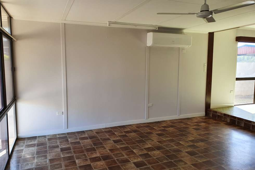 Second view of Homely house listing, 47 Bowling Green Street, Brandon QLD 4808