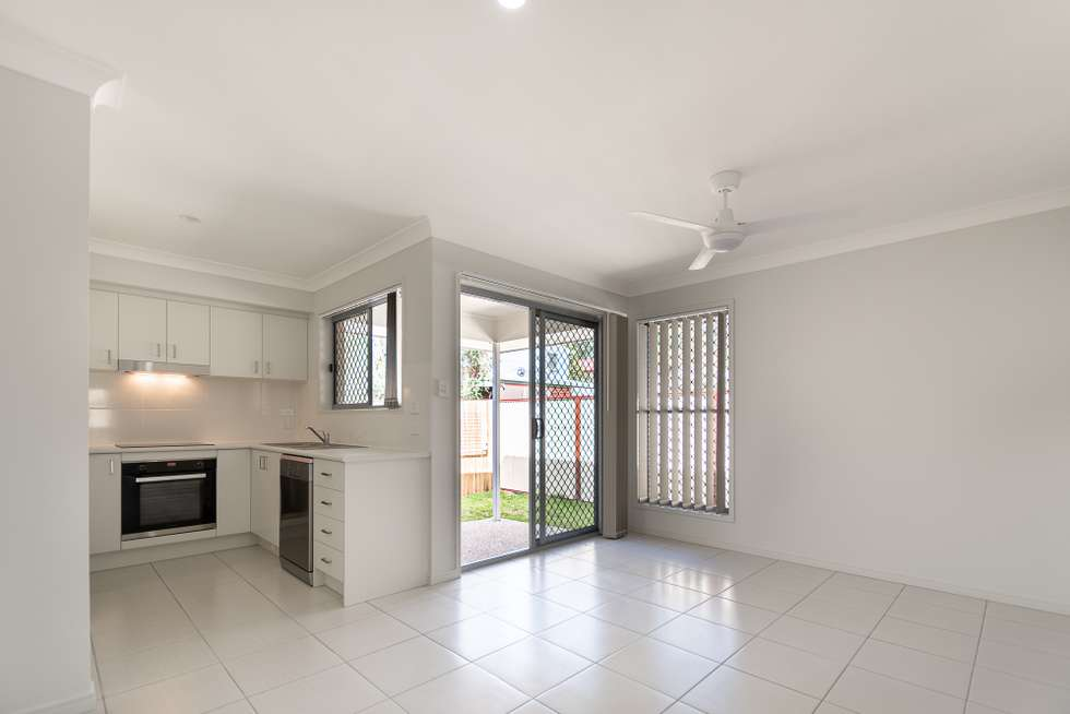 Second view of Homely house listing, 55 Blue-Gum Dr, Marsden QLD 4132