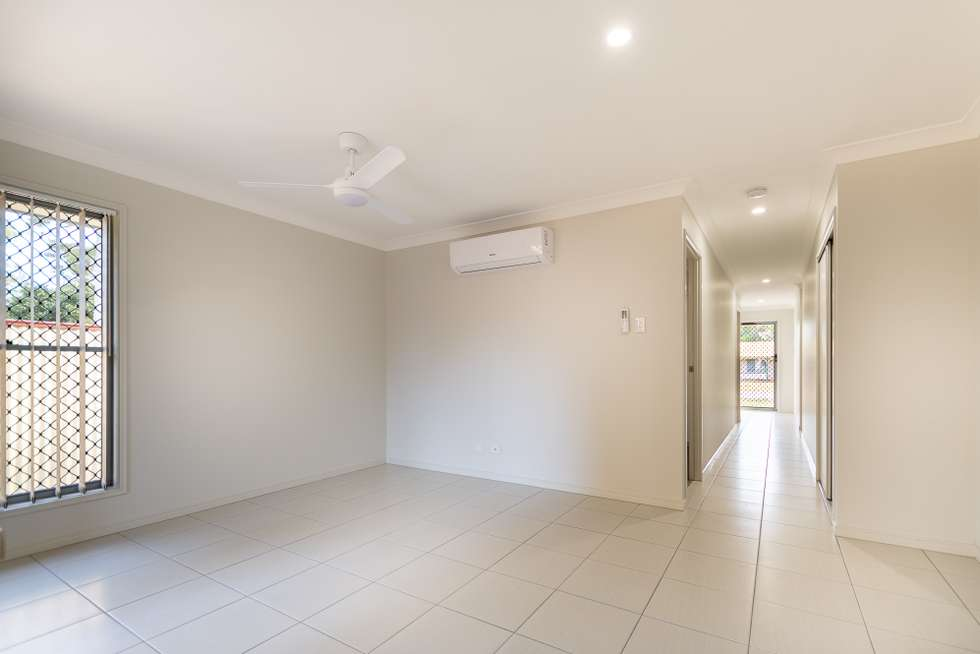 Fourth view of Homely house listing, 55 Blue-Gum Dr, Marsden QLD 4132