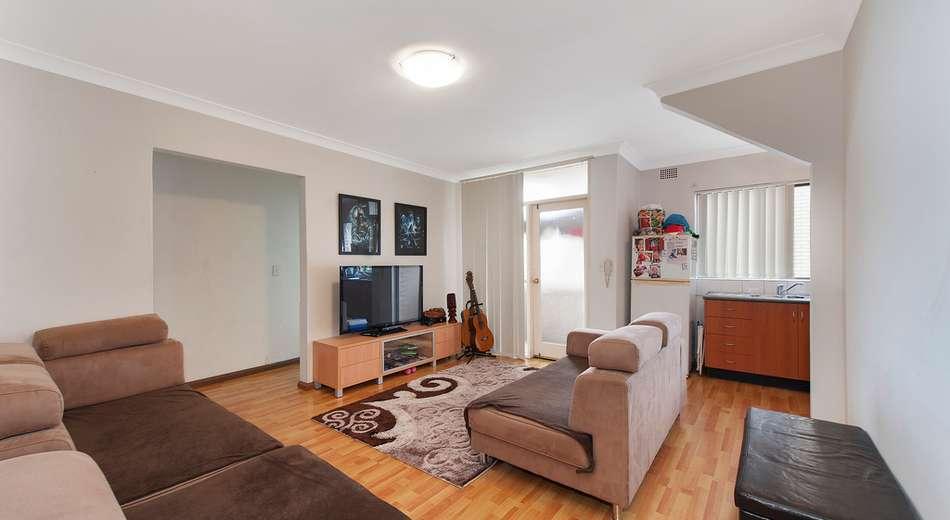 3/42 Copeland Street, Liverpool NSW 2170