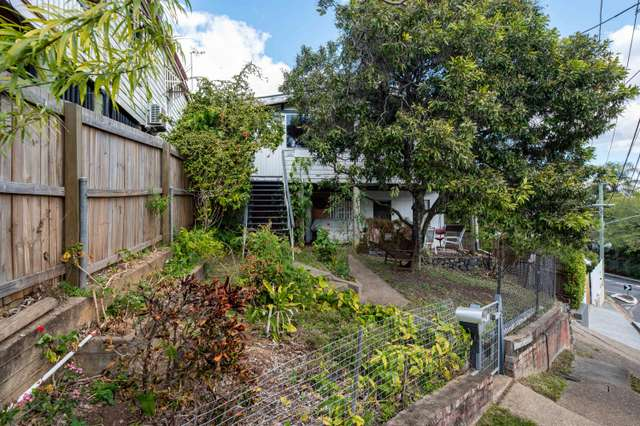 226 Baroona Road, Paddington QLD 4064