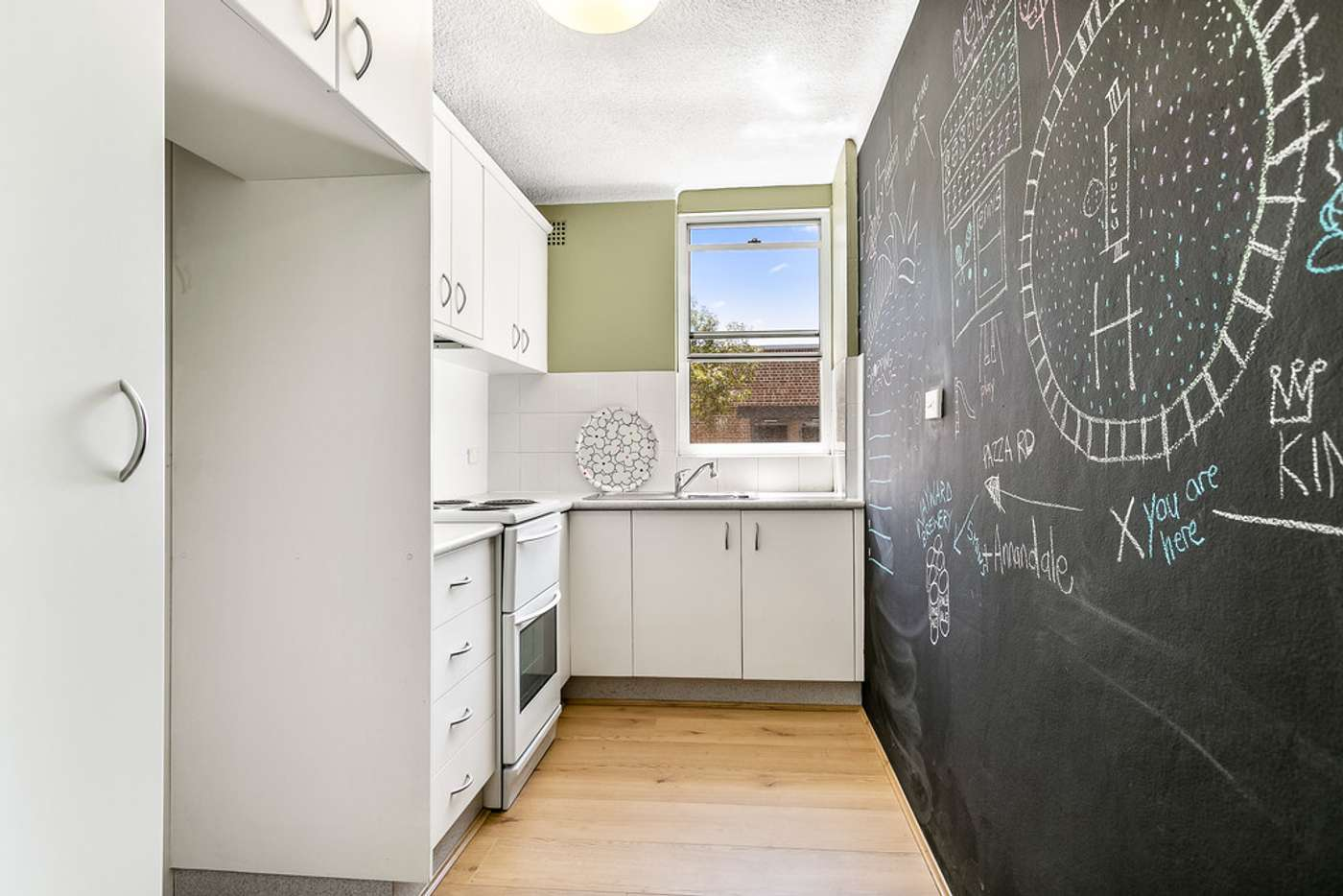 Main view of Homely unit listing, 12/47 Australia St, Camperdown NSW 2050